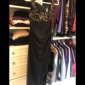 Long dress -Collections by Lourea